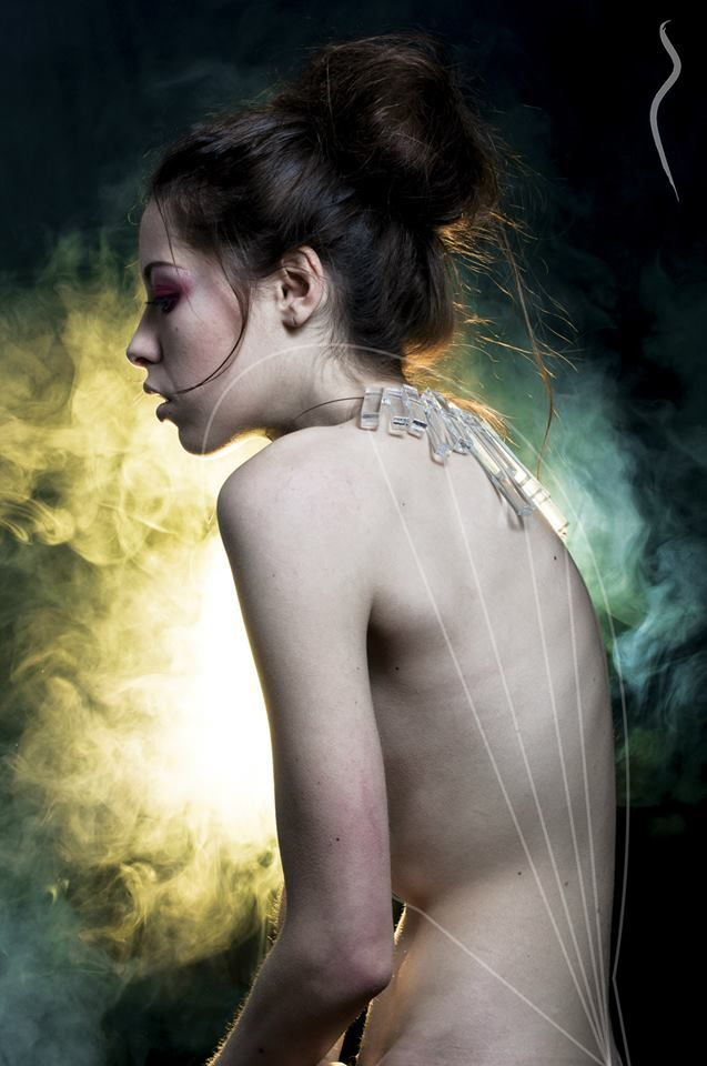 Valeria Stefanelli Nude Photos 11