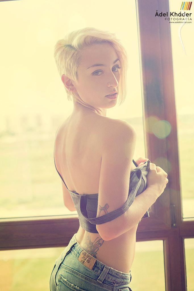 Yanina victoria photobook estudio from spain model - Estudio victoria lebrija ...