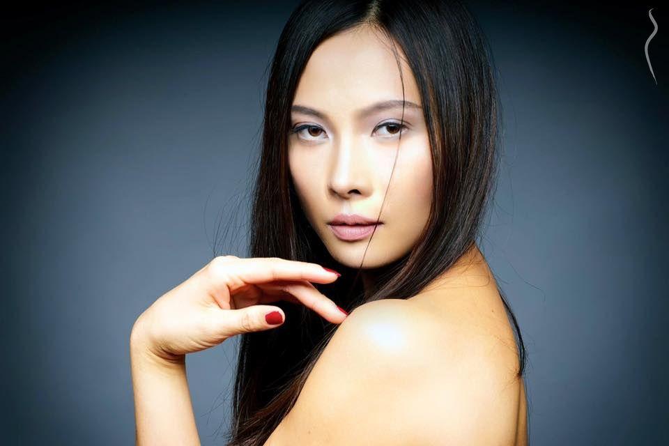 Kelly Chen Model