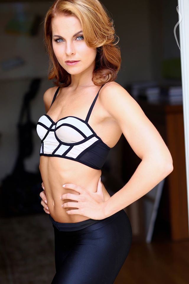 Nathalie Fust