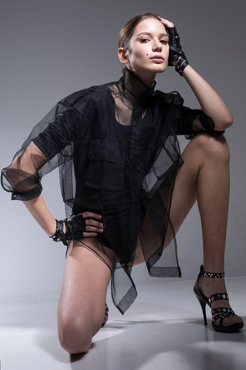 Lilla Sz, Model, Budapest, Budapest, Hungary