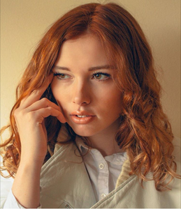 Casting: Red hair model needed for an photo shoot | Model ...