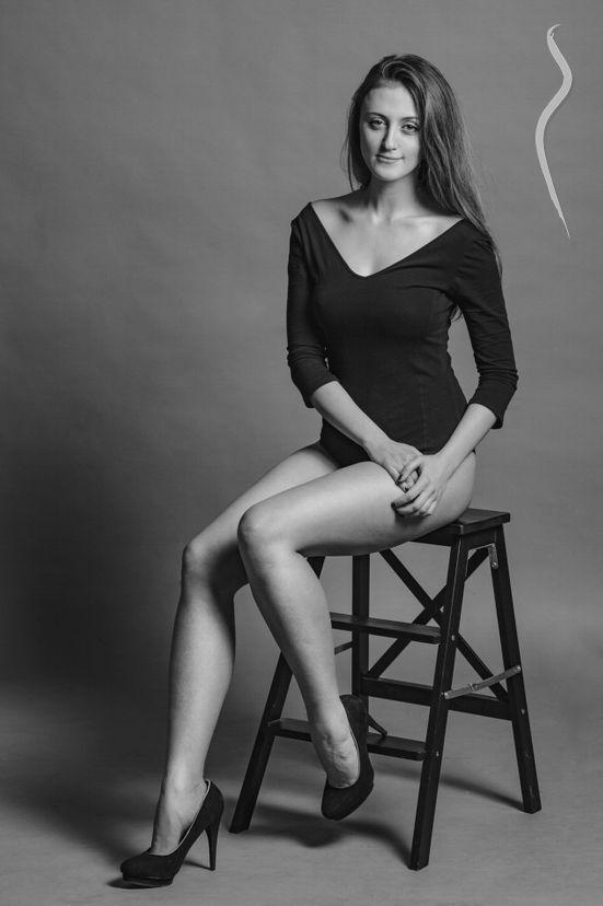 Anastasia Kuzmina photos