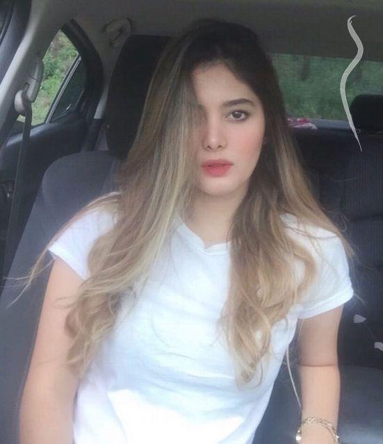 Alexia female