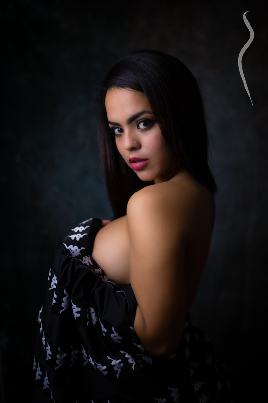 New face female model Ashly from Spain
