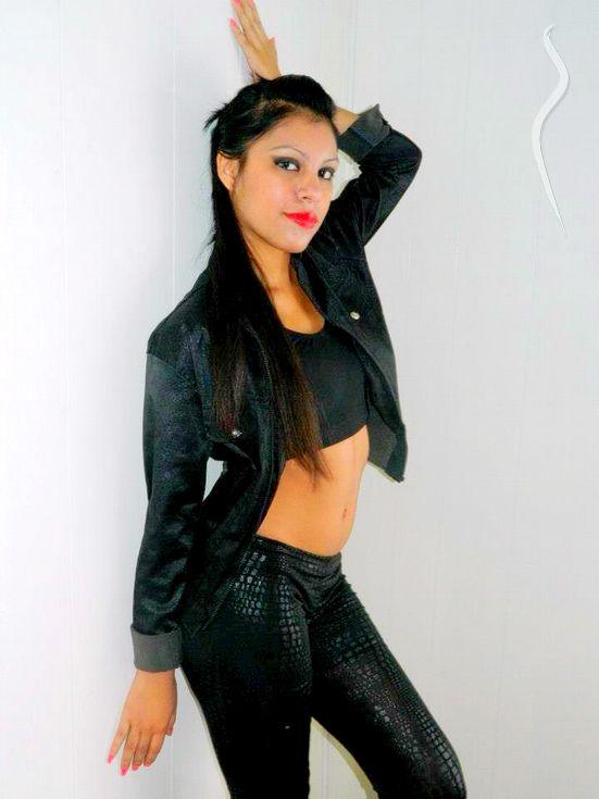 Ayelen Estefania Corvalan Y Maidana - a model from ...