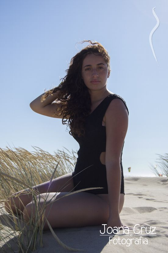 New face female model Bruna from Portugal
