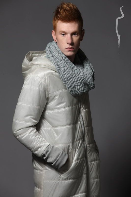 New face homme Mannequin Hadrien from Irlande
