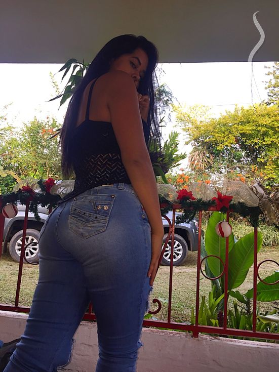 Nuevo rostro mujer modelo Leidy from Colombia