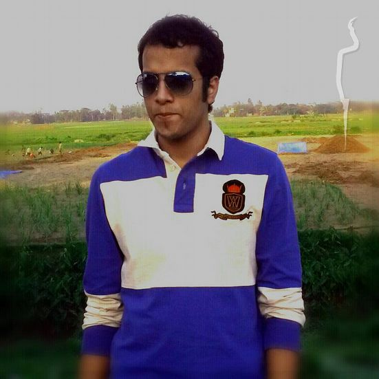 MD.Younisur Rahman