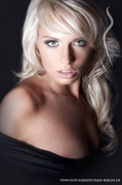 New face female model Mandy from Germany