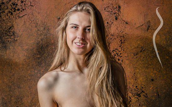 Mikhailova nackt Mariya  Spinal cord