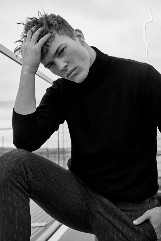 New face Homme Mannequin Michel from Allemagne