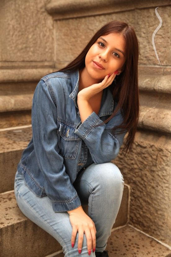 Shayla Model