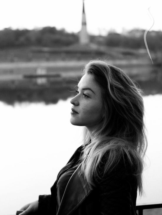 Svetlana russian model Svetlana Bilyalova
