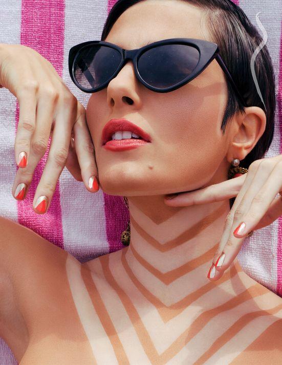 Roarie yum - un mannequin de United States | Model Management