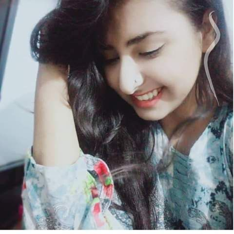 New face female model Rana from Pakistan