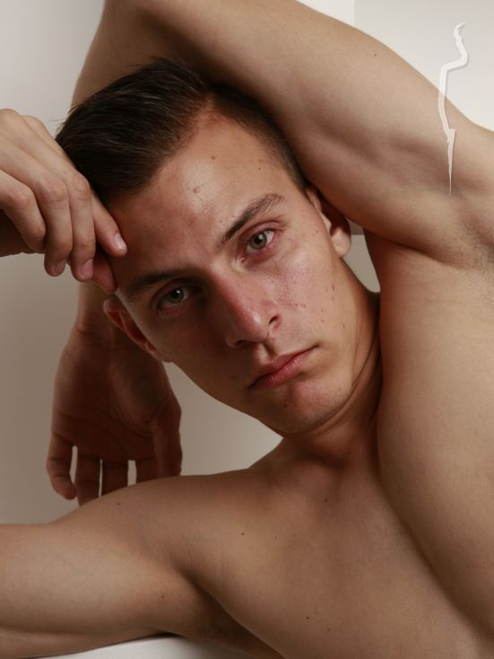 New face male model Richard from Argentina