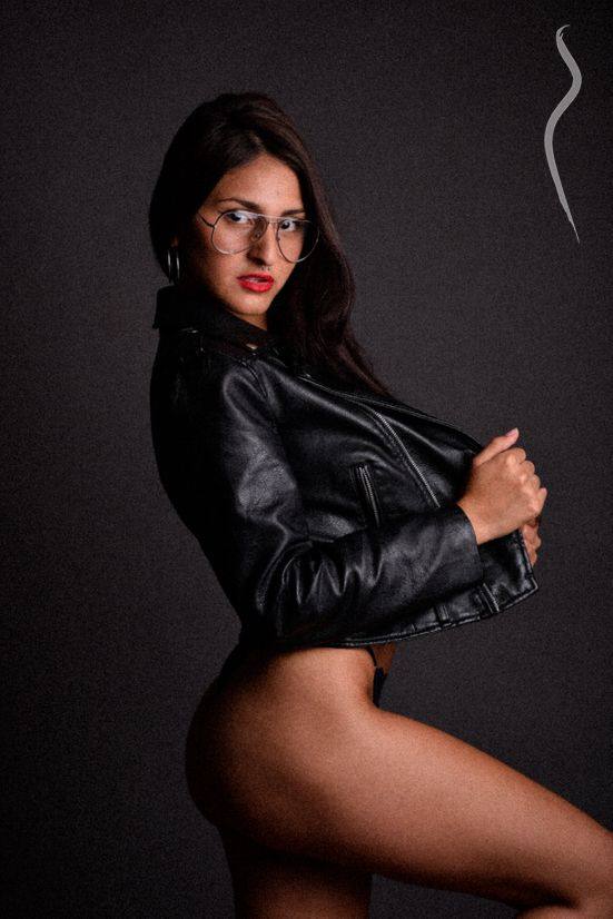 New face female model Tina from Argentina