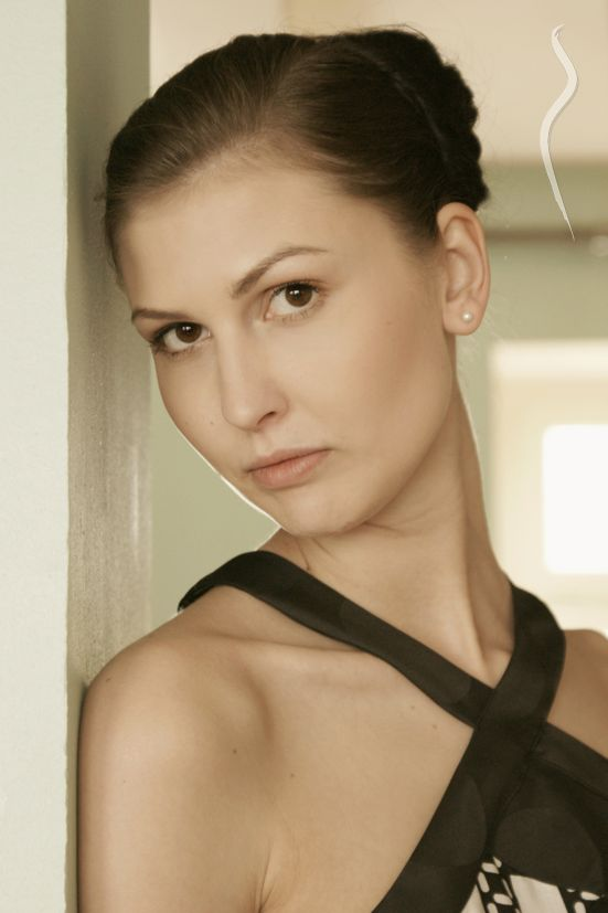 New face female model i.ule from Germany
