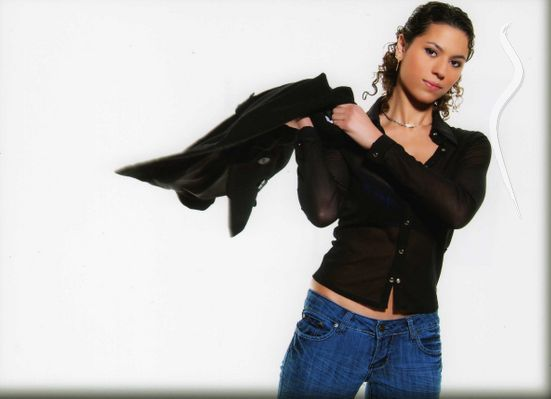 New face female model roxy21 from France