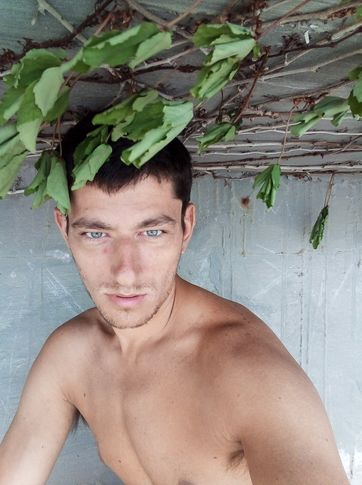 Male model NX from Albania