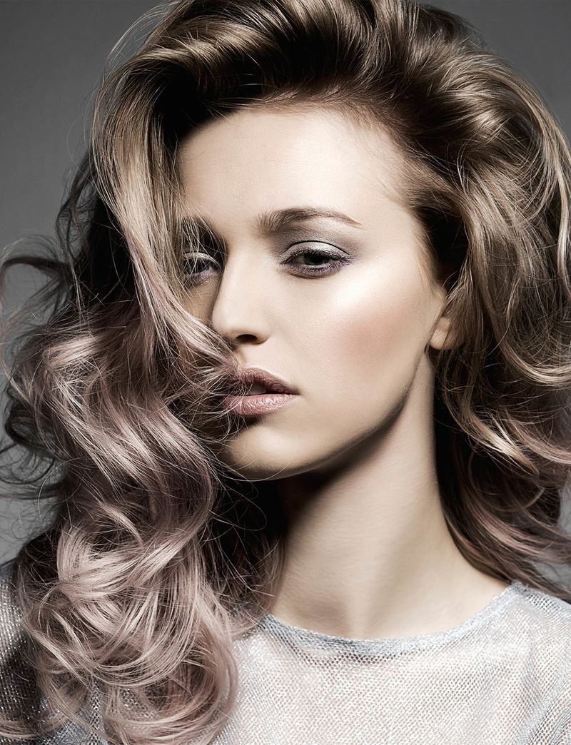 Casting: Hair shoot for the L´Oreal awards | Model Management